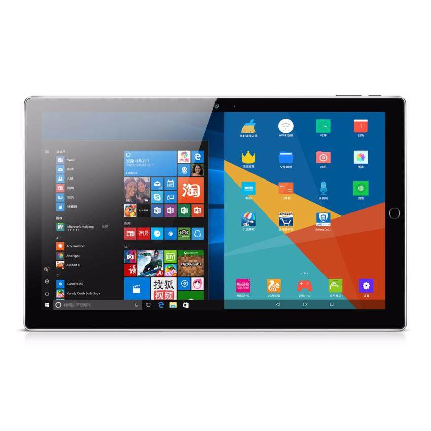Onda Obook 20 Tablet PC Dual OS 10.1 Intel Atom X5-Z8300 Quad Core 4GB/64GB (White)