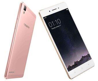 Oppo A37 New Series 16GB 4G LTE ประกันศูนย์ (สีชมพู)
