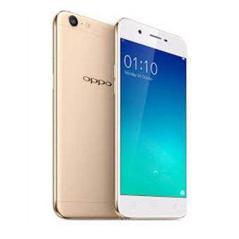 Oppo A39 32GB REFURBISHED สี Rose Gold