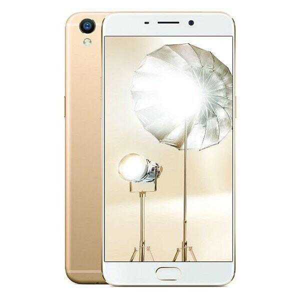 OPPO F1 PLUS 64GB (ศูนย์ไทย) (Gold)
