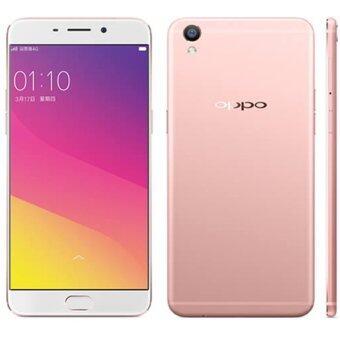 OPPO F1 Plus (Rose Gold) ศูนย์ไทย