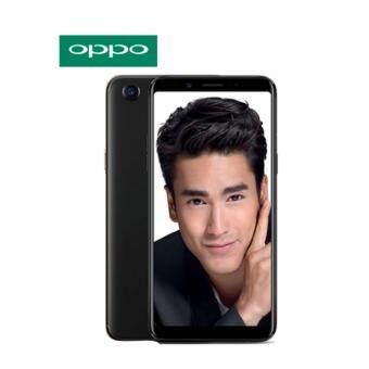OPPO F5 4G Full View 6.0นิ้ว FHD กล้องหน้า 20MP/หลัง 16MP ROM 32GB+RAM 4GB*แถมฟรี กิ๊ฟบ็อค 4 รายการ เเก้วน้ำไม้เซวฟี่แหวนหูฟังแบบ Sport
