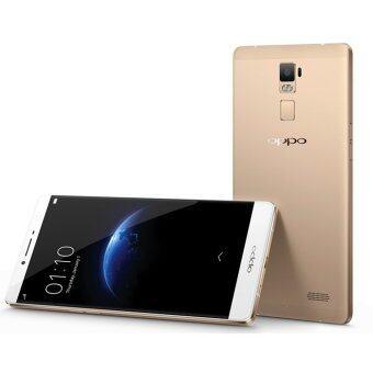 OPPO R7Plus โทรศัพท์สมาร์ทโฟน 32 GB รุ่น R7 PlusfGold