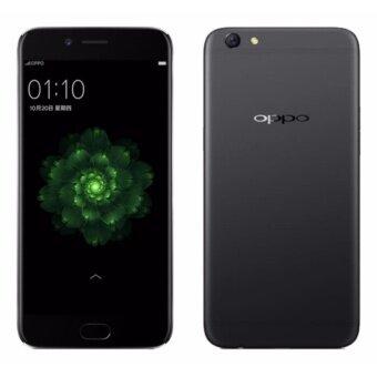 OPPO R9S Black