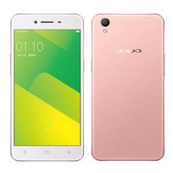 OPPO Smartphone 5.2\ 32GB รุ่น A39 (Rose Gold)