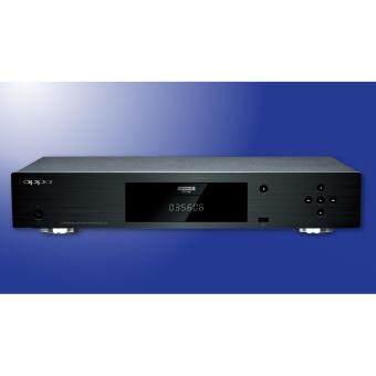 OPPO UDP-203 4K Ultra HD Blu-ray Disc Player
