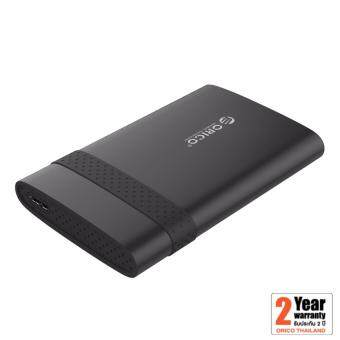 Orico 2538U3 2.5 Enclosure USB3.0 Full Speed 0TB Black