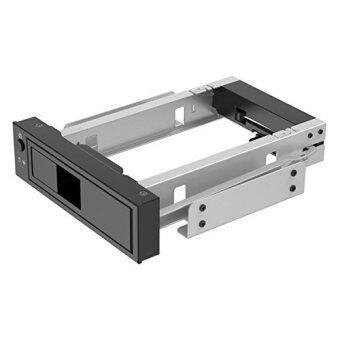 ขายด่วน ORICO Hard Drive Rack Mount CD-ROM Space 3.5 inch SATA HDD SSD Extension Bracket Internal Enclosure PC 1106SS-BK