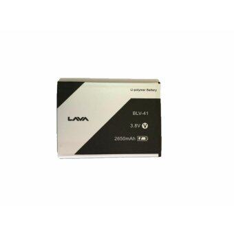 แบต Original AIS LAVA PRO 5.5 Grand (BLV-41) Battery 3.8V 2650mAh