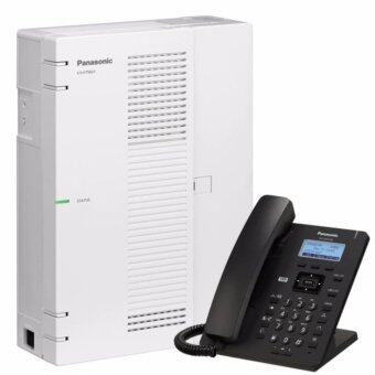 ตู้สาขาโทรศัพท์ Panasonic KX-HTS824(4/8)