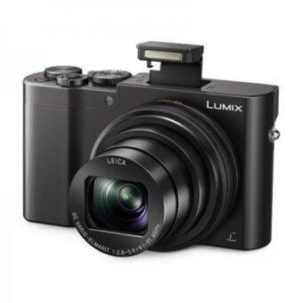 ต้องการขาย Panasonic Lumix DMC-ZS110 Black (PAL)