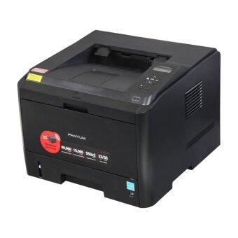 เปรียบเทียบราคา ปริ้นเตอร์เลเซอร์ Pantum P3500DN Monochrome Laser Duplex Networking แถมหมึกแท้ให้ พร้อมใช้งาน