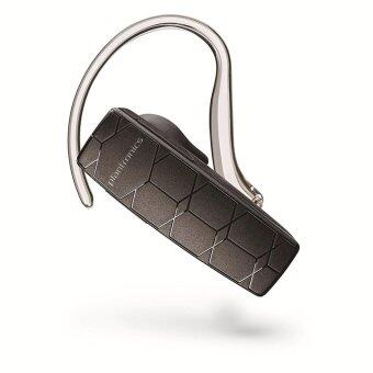 Plantronics Explorer 50 Bluetooth Headset - Retail Packaging[Black] - intl