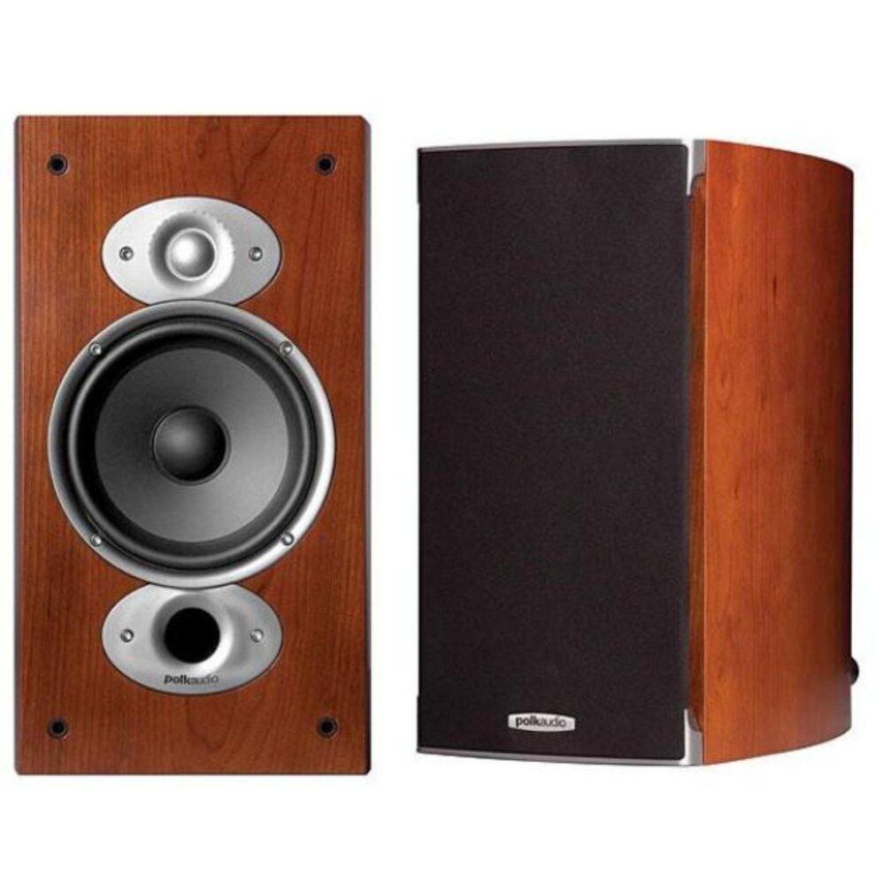 การใช้งาน  นครสวรรค์ Polk Audio Speaker รุ่น RTi A3