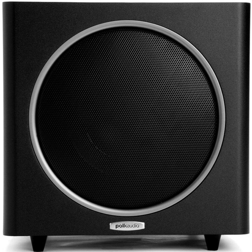 นครปฐม Polk Audio Subwoofer รุ่น PSW110 Black