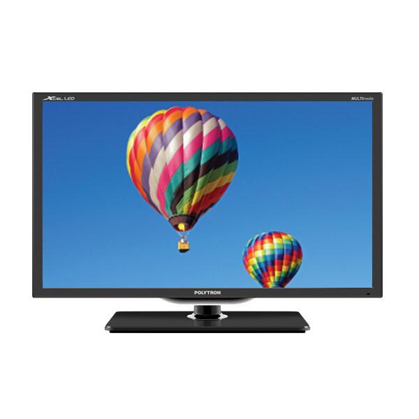 POLYTRON ทีวี LED 29 รุ่น PLD29D700