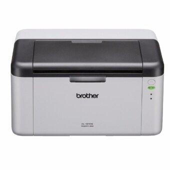 ต้องการขายด่วน ปริ้นเตอร์ PRINTER Brother HL-1210W MonoLaser Wireless Printer มีตลับหมึกพร้อมใช้งาน