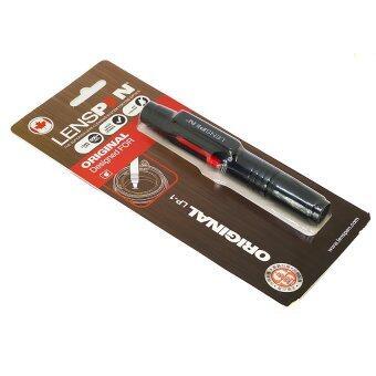 ปากกาทำความสะอาดหน้าเลนส์