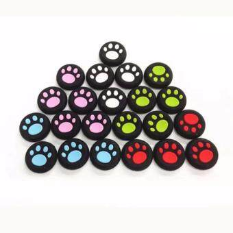 จุกยางอนาล็อค ลายตีนแมว - 4