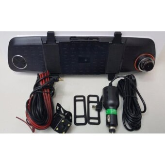 กล้องติดรถบันทึกหน้าหลัง car cameras
