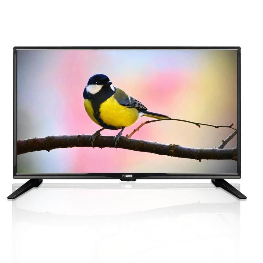 ทีวีจอแบนราคาไม่เกิน 5000 บาท ProVision LED Digital TV 32 นิ้ว