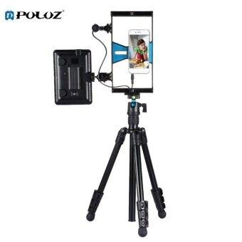 PULUZ PU3007 Handheld Video Camera Bracket For Mobile Phone Video Shooting - intl
