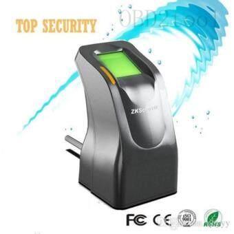 QBYYY ZKT ZK4500 USB Fingerprint Reader Sensor for Computer PC Home and Office Free SDK Capturing Reader scanner With Retail Box