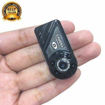 กล้องจิ๋ว กล้องแอบถ่าย QQ6 โฉมใหม่ FULL HD