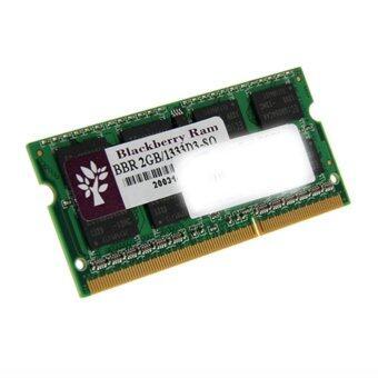 ประเทศไทย RAM DDR3(1333, NB) 2GB. Blackberry 16 Chip For Notebook