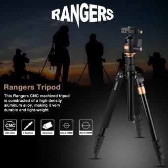 Rangers ขาตั้งกล้อง DSLR Camera ขนาด 55.5