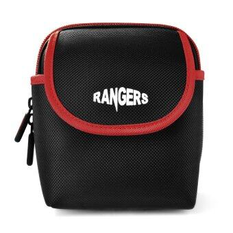Rangers Lens Filter Pouch Case w/ 12 Protective Sleeves for Cokin P\nSeries RA108