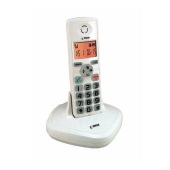 Reach โทรศัพท์ไร้ รีช รุ่น CL-3353 IDM (White)
