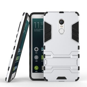Redmi Note4X (Snapdragon)Armor Shockproof Phone Case/Anti-knockHard Back Silicone Case