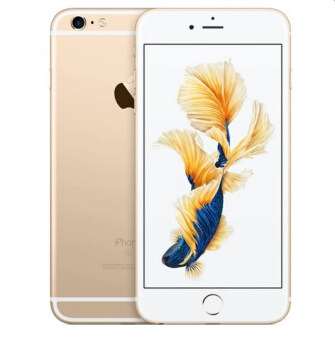 "REFURBISH Apple iPhone 6 Plus 5.5"" 16 GB (Gold)"
