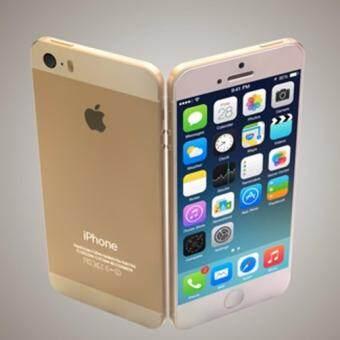 Refurbished Apple iPhone 6 16GB (Gold)+safety film(ฟิลม์กระจก)
