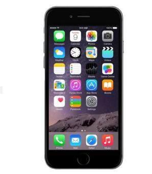 REFURBISHED Apple iPhone 6 16GB (Space Gray)