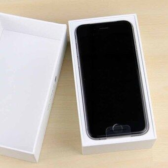 Refurbished apple iPhone 6 PLUS 16G BLACK iphone6plus (image 1)
