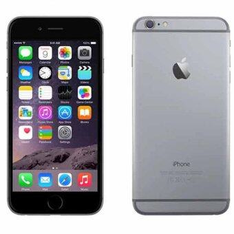 Refurbished apple iPhone 6 PLUS 16G BLACK iphone6plus (image 0)