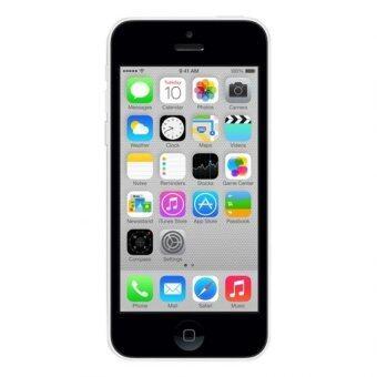 (REFURBISHED) Apple iPhone5C 16 GB - White