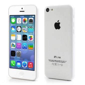REFURBISHED Apple iPhone5C 16 GB (White) Free นาฬิกาข้อมือ