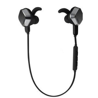 Remax หูฟัง Bluetooth 4.1 Headset Magnet Sports RM-S2 (Black)