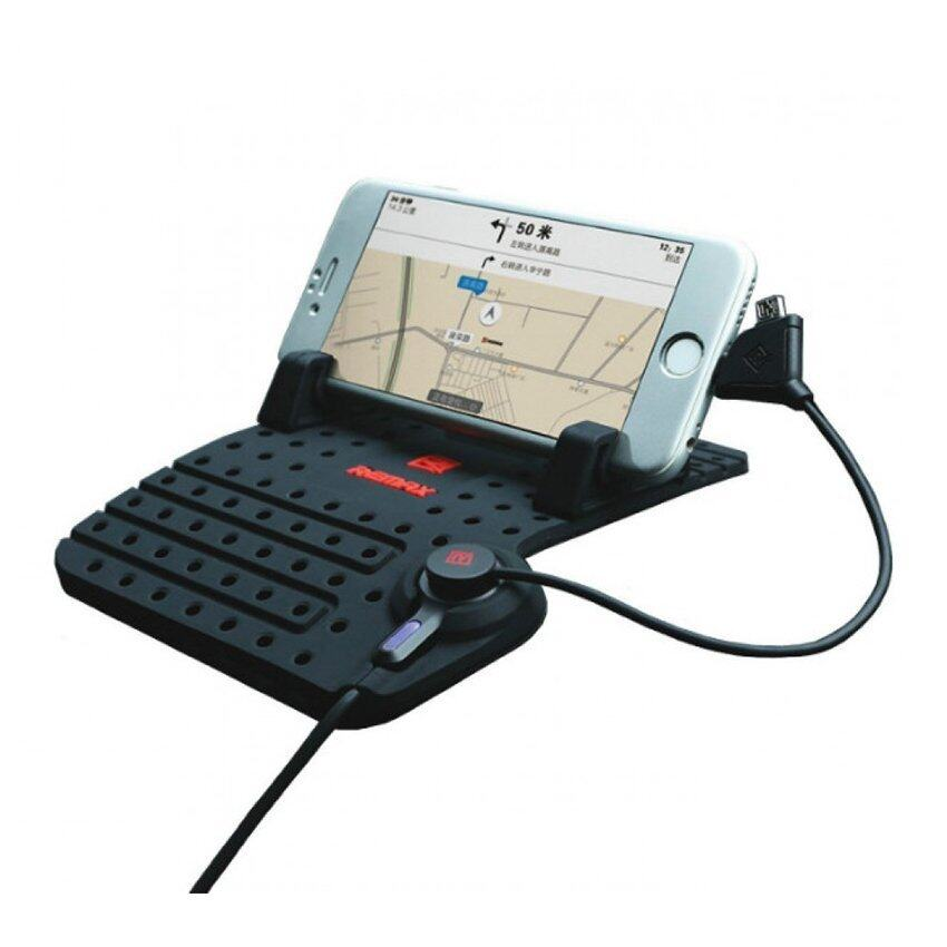 Remax Car charging cradle magnetic adsorption for phone charging stand – intl อยู่ใช่ไหม??