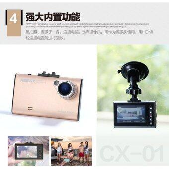REMAX Car กล้องติดรถยนต์ car cameras