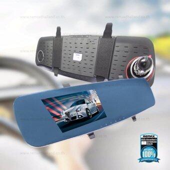 REMAX-DVR-CX-03-กล้องติดกระจกรถยนต์