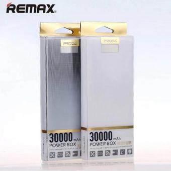 Remax Proda power bankแบตเตอรีสำรอง 30000 mAh - 3