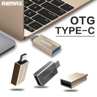 REMAX Type-C USB 3.0 OTG Sync Charging Adapter Connector