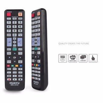 Remote Samsung LCD LED TV รีโมททีวี Samsung LCD LED - 4