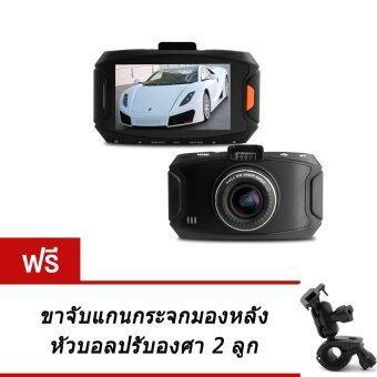 Rizer กล้องติดรถยนต์ รุ่น car cameras