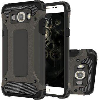 RUILEAN Heavy Duty Armor Dual Layer Hybrid Shock Absorbing TPU PCProtective Case for Samsung Galaxy J7