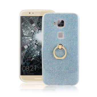 การตรวจสอบของ RUILEAN TPU Case for Huawei G8 / G7 Plus / Maimang4 Flexible